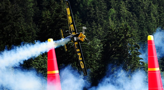 Red Bull Air Race – Spielberg 2015